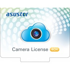 4CH Camera Licenses