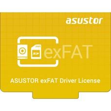 exFAT Driver License