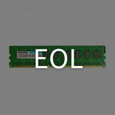 8GB DDR3 ECC UDIMM RAM Module