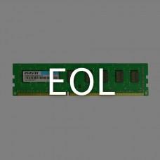 8GB DDR3 UDIMM RAM Module