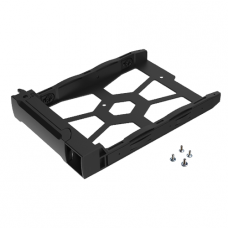 Black HDD Tray
