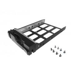 Black HDD Tray