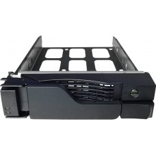 Black HDD Tray with Lock